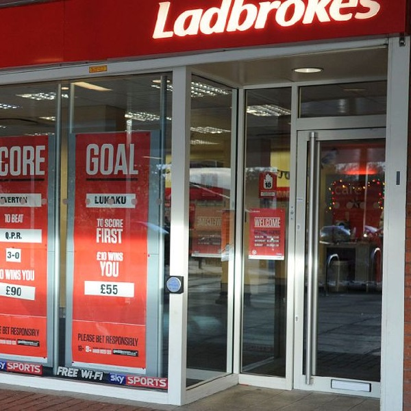 GVC Reaches Deal to Buy Ladbrokes Coral for £4 Billion