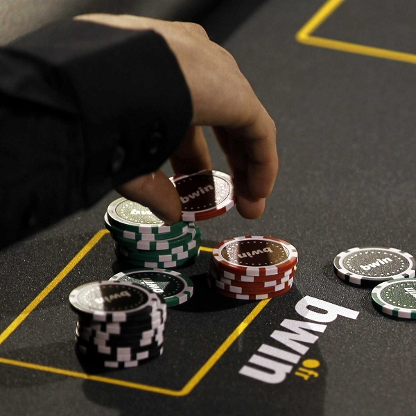 GVC Makes �900 Million Bid for Bwin.Party