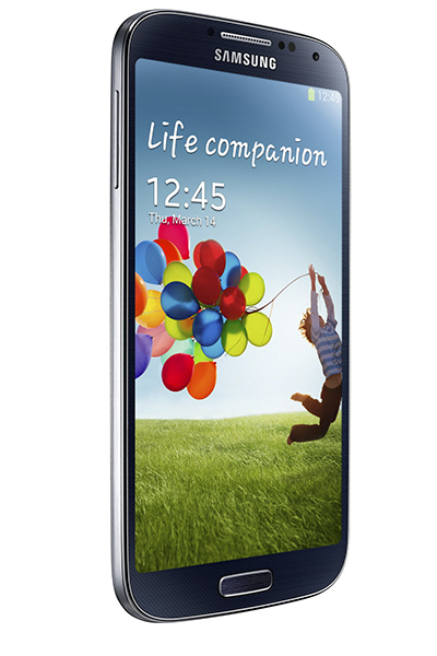 Galaxy S4 Will be Perfect for Mobile Gaming