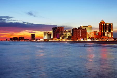 12% of Gamblers Would Choose New York Over Atlantic City