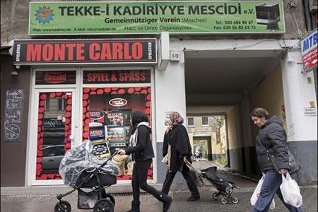 Gambling Addiction Rife in Berlin