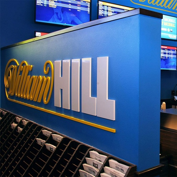 Potential CEO of William Hill Backs Curbs on TV Gambling Advertising