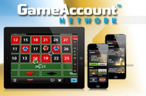 GameAccount Reveals Next Generation Mobile Gaming