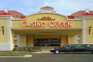 Gaming and Leisure Properties Acquires Casino Queen