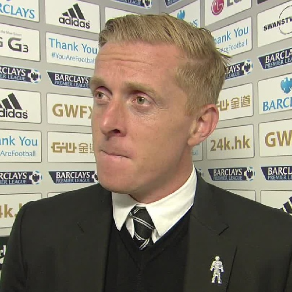 Betting Suspended on Garry Monk Leaving Swansea City