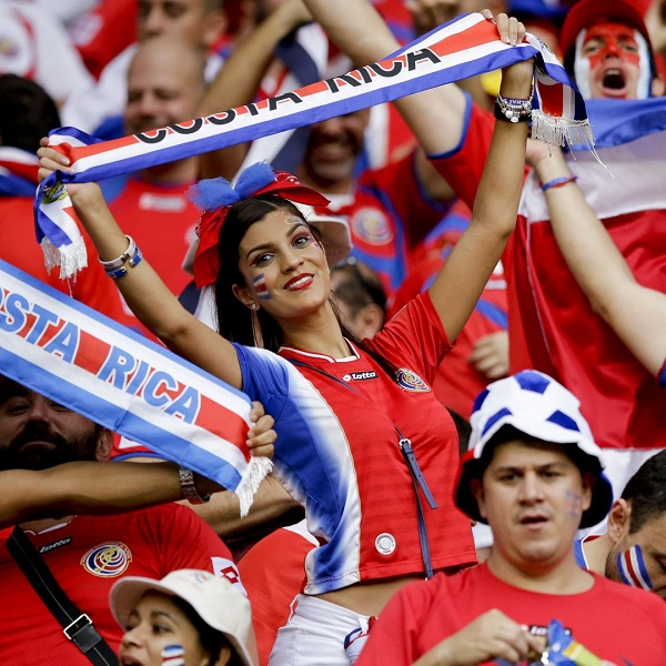 Costa Rica vs French Guyana Preview and Line Up Prediction: Costa Rica to Win 2-0 at 5/1