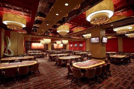Golden Nugget Atlantic City Opens New Poker Room