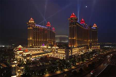 Good News for Macau Casinos as Hong Kong Stocks Rise