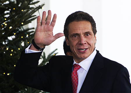 Governor Cuomo Proposes Las Vegas Style Casinos for Upstate New York