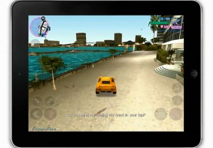 Grand Theft Auto: Vice City for Mobile Devices