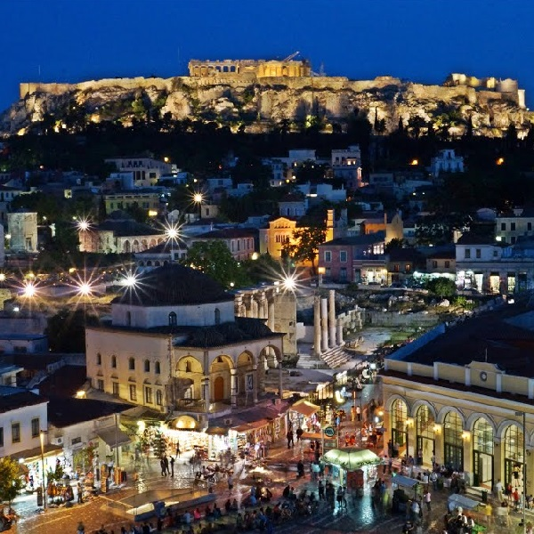 Casino Gambling May Be Coming to Greece
