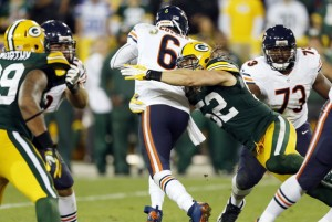 On Sunday the Green Bay Packers will be hoping to continue their two month run of success when they take on the Chicago bears