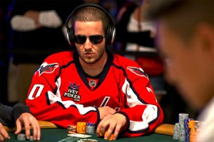 Greg Merson Gets Off to Good Start in WSOP Main Event