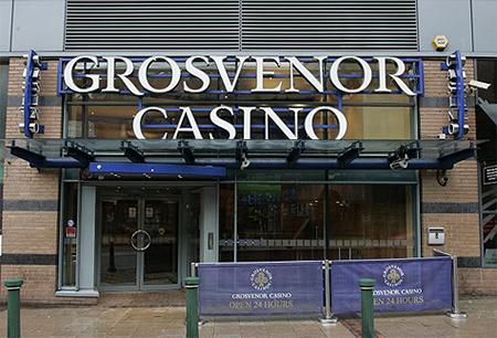 Grosvenor Casino Prepares for Talent Contest Final