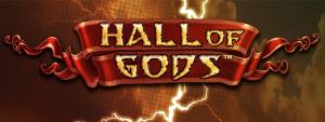 Hall of Gods Jackpot Over 4 Million Euros