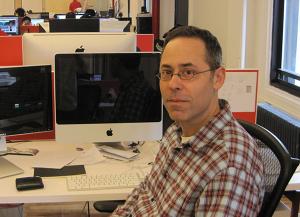Head of Zynga Studio Leaves His Job