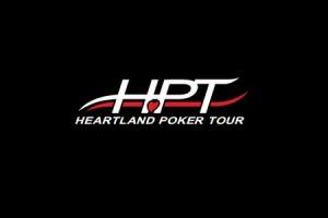 Heartland Poker Tour Reveals First Stops of Season X