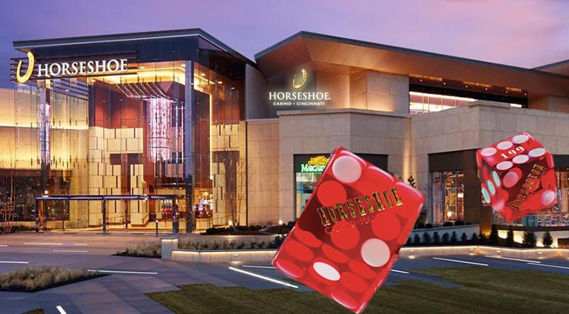 Horseshoe Casino Opens in Ohio
