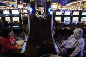 Hundreds Gather for Opening of Alabama's Largest Casino