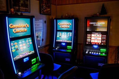 Illinois May Turn to Gambling for Additional Revenues