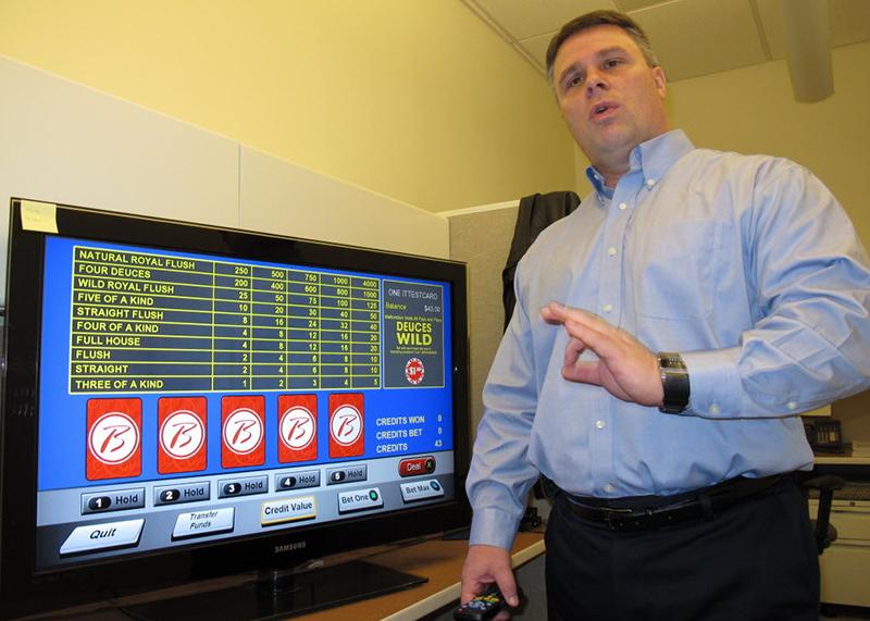 In-Room Gambling Coming to Atlantic City