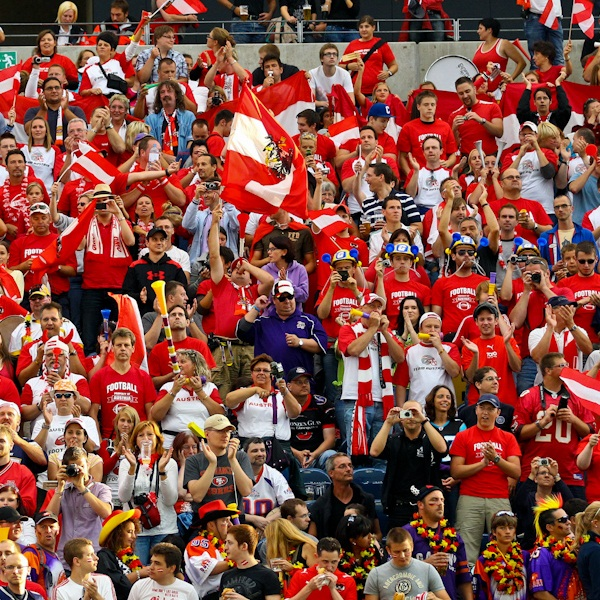 International Friendlies Predictions and Betting Odds: Austria vs Brazil