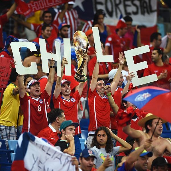 International Friendlies Predictions and Betting Odds: Chile vs Uruguay