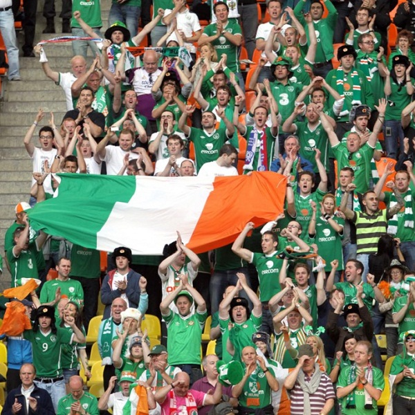 International Friendlies Predictions and Betting Odds:  Republic of Ireland vs United States