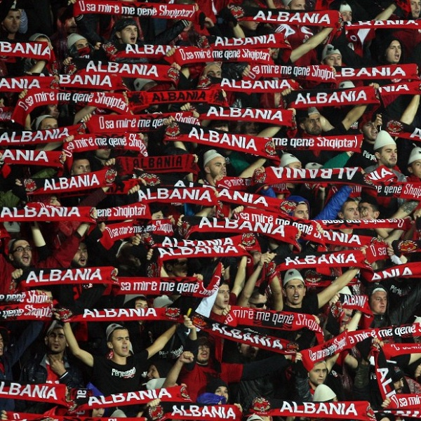 Albania vs Ukraine Preview and Line Up Prediction: Ukraine to Win 1-0 at 9/2