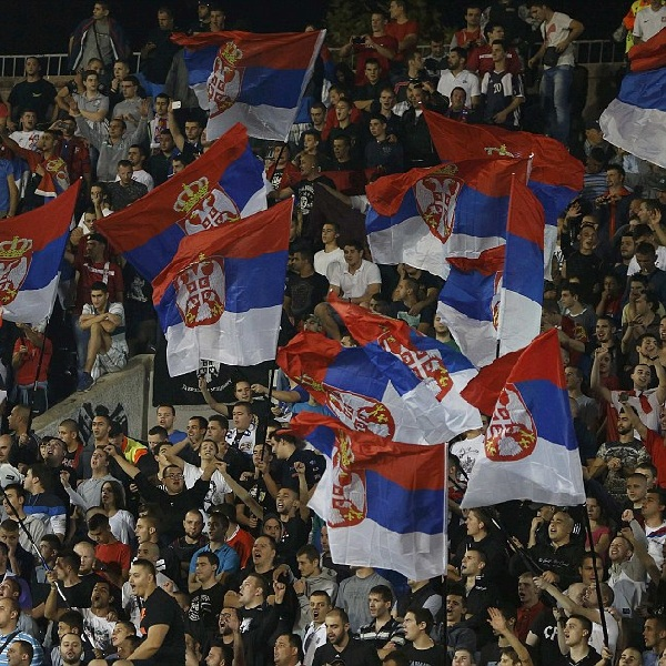 Serbia vs Russia Preview and Line Up Prediction: Draw 1-1 at 5/1
