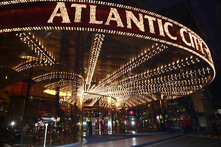 The atlantic city casino casino shelton washington