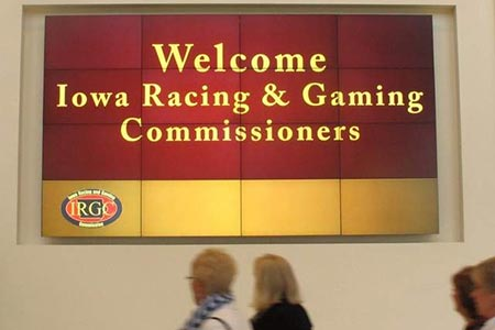 Iowa Gaming Commission Rejects $164 Million Cedar Rapids Casino