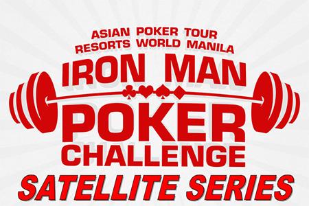 Ironman Challenge to take place in Manila