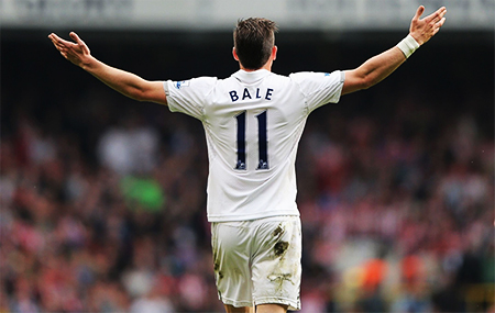 Is Monaco Selling Falcao? Willian to Liverpool for £30 Million, Gareth Bale Gets Shirt Number 11 at Real Madrid