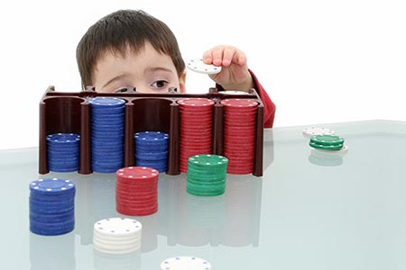 Is Pathological Gambling Genetic?