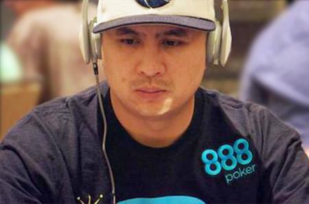 J. C. Tran Signed to Team 888poker