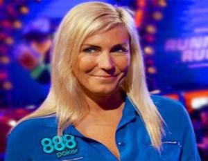Jackie Glazier Joins Team888