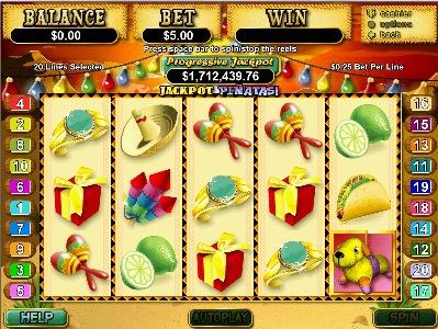 Jackpot Piñatas Now Offering $1.76m Jackpot