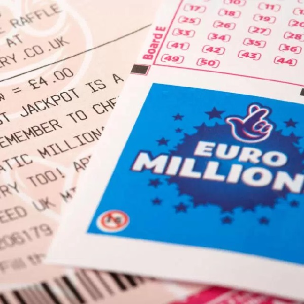 Record €190 Million EuroMillions Jackpot Won in Spain