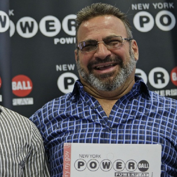 New York Plumber Finds $136M Powerball Ticket in Basement