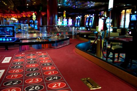 Online slot casinos