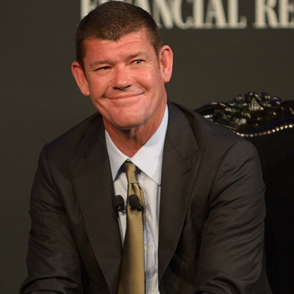 James Packer Admits to Severe Delays to Sydney Casino