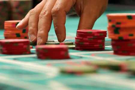 Japanese Legislators Outline Casino Plan