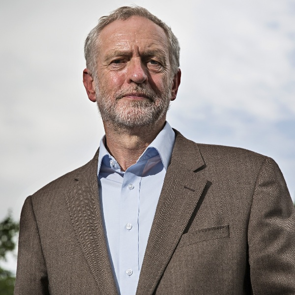 Bookmakers Payout Over £1 Million Following Jeremy Corbyn Victory