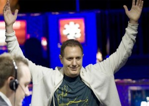 Jesse Martin Wins First WSOP Bracelet