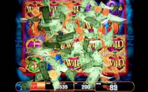 Jewel of the Dragon Is The Latest Slot Release From Bally Gaming