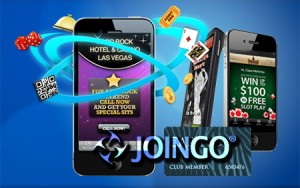 Joingo App to Offer Personalised Casino Advertising