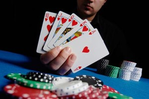 Judge Rules Poker Playing is not Gainful Employment in Child Support Case