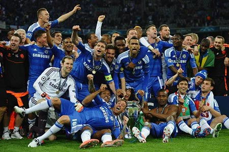 Kahn Claims Chelsea Bought Champions League Win