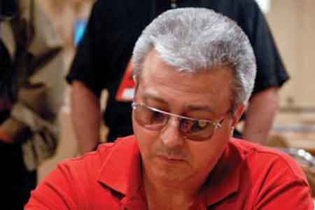 Karas Pleads Not Guilty to Blackjack Charges